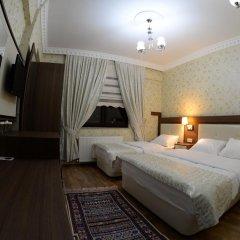 Gelgor Hotel Люкс с различными типами кроватей фото 3