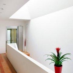 Отель Villa Bolhão Apartamentos Люкс разные типы кроватей фото 11