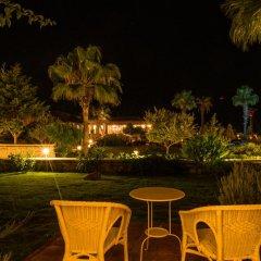 Отель Kairaba Alacati Beach Resort 5* Номер Делюкс фото 4