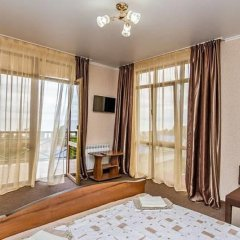 Гостиница Guest House 7Nebo Люкс с различными типами кроватей фото 4