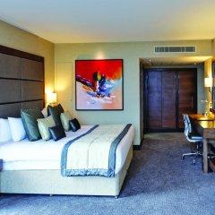Leonardo Royal Hotel London Tower Bridge 4* Улучшенный номер с различными типами кроватей