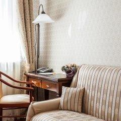 Гостиница Аркадия 4* Стандартный номер двуспальная кровать