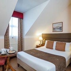Sheldon Park Hotel and Leisure Club 3* Стандартный номер с двуспальной кроватью фото 8