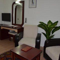 Altınoz Hotel Турция, Невшехир - отзывы, цены и фото номеров - забронировать отель Altınoz Hotel онлайн удобства в номере фото 2