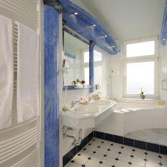 Hotel Torbrau 4* Полулюкс с различными типами кроватей