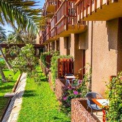 Hotel Jardin Savana Dakar фото 8