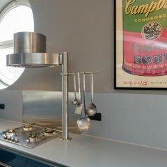 Отель Appartamento Barnabiti Генуя питание фото 2