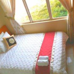 Golden Pine Hotel Улучшенный номер