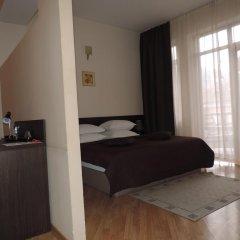 Отель VIP Victoria 3* Номер Делюкс двуспальная кровать фото 4