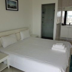 Отель Vtsix Condo Service at View Talay Condo Апартаменты с различными типами кроватей фото 15