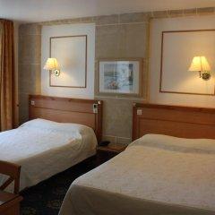 Отель Havane 3* Стандартный номер с различными типами кроватей фото 43