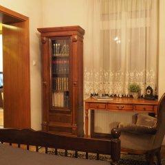 Отель Grand-Tourist Anker Gate Apartments Польша, Гданьск - отзывы, цены и фото номеров - забронировать отель Grand-Tourist Anker Gate Apartments онлайн интерьер отеля