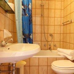 Hotel Basilea 3* Стандартный номер с различными типами кроватей фото 15