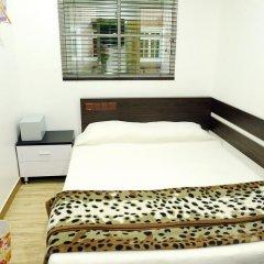 Отель Demal Orchid Стандартный номер фото 3