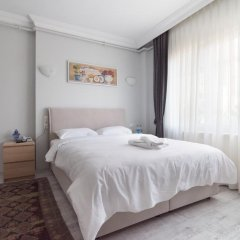 Siesta Hotel Стамбул комната для гостей