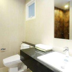 Отель Seetrough Villas ванная