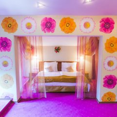 SPA Hotel Borova Gora 4* Люкс повышенной комфортности с различными типами кроватей