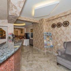 Maral Hotel Istanbul комната для гостей фото 4
