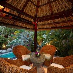 Отель Atta Kamaya Resort and Villas 4* Вилла с различными типами кроватей фото 25