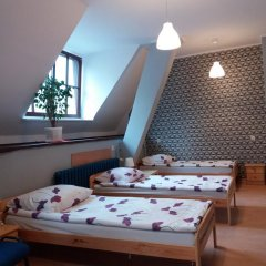 Отель Hostel Universus i Apartament Польша, Гданьск - отзывы, цены и фото номеров - забронировать отель Hostel Universus i Apartament онлайн спа