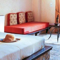 Отель Grecotel Daphnila Bay 4* Бунгало с различными типами кроватей фото 4