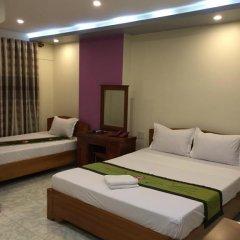 Sunny B Hotel 2* Стандартный номер с различными типами кроватей