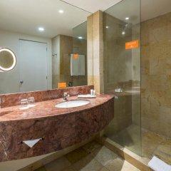 Отель Real Inn Perinorte 4* Номер Делюкс