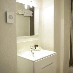 Отель Aston Франция, Париж - 7 отзывов об отеле, цены и фото номеров - забронировать отель Aston онлайн ванная фото 2