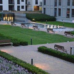 Отель Gdański Residence фото 4