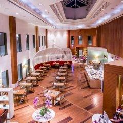 Отель Crowne Plaza Lumpini Park 5* Стандартный номер фото 8