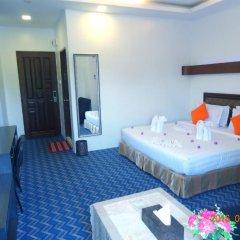 Perfect Hotel 3* Номер Делюкс с различными типами кроватей фото 4