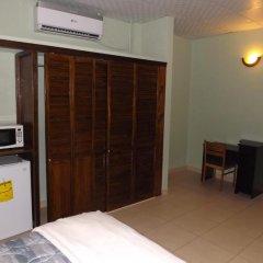 Hotel Real Guanacaste 3* Апартаменты с различными типами кроватей фото 13