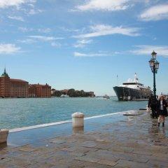 Апартаменты City Apartments - Residence Pozzo Terrace Венеция приотельная территория