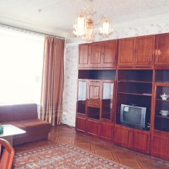 Гостиница Жовтневый 2* Полулюкс разные типы кроватей фото 3