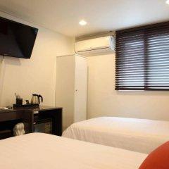 Seoul City Hotel 2* Стандартный номер с 2 отдельными кроватями фото 5