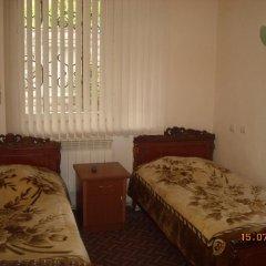 Hotel VIVAS 2* Стандартный номер 2 отдельные кровати (общая ванная комната) фото 3