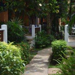 Отель Anantara Lawana Koh Samui Resort 3* Люкс фото 12