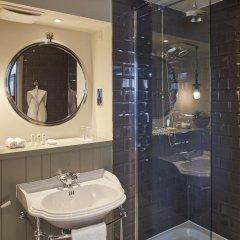 Kimpton Charlotte Square Hotel 5* Стандартный номер с двуспальной кроватью фото 4