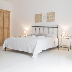Отель Le Dimore del Finoglio Конверсано комната для гостей фото 4