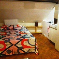 Отель Guest House Backhouse Брюссель комната для гостей фото 3