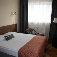Гостиница Луч 3* Улучшенный номер с двуспальной кроватью