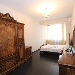 Апартаменты Rent in Yerevan - Apartments on Sakharov Square Люкс разные типы кроватей фото 11