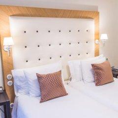 Отель Dome SPA 5* Стандартный номер с 2 отдельными кроватями фото 2