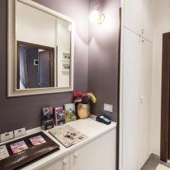 Отель Vite Suites Улучшенный номер с различными типами кроватей фото 14