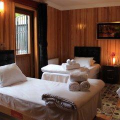 Villa de Pelit Hotel 3* Стандартный номер с различными типами кроватей фото 18