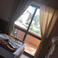 Hotel Kosmira Номер категории Эконом фото 11