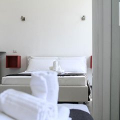 Отель I Love Vaticano 2* Стандартный номер с различными типами кроватей фото 11