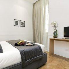 Отель Vanity Представительский номер с различными типами кроватей фото 7