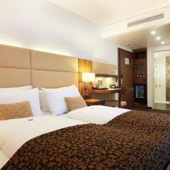 Hotel Imlauer Vienna Стандартный номер фото 2