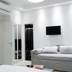Отель Your Vatican Suite Номер Делюкс с двуспальной кроватью фото 2